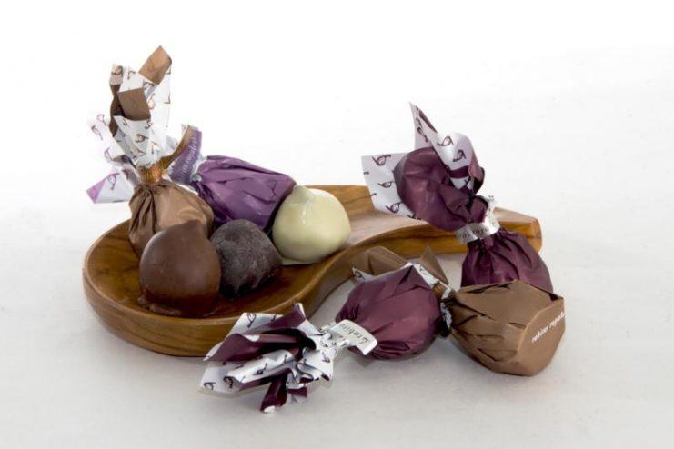 Dulces, Bombones y Caramelos