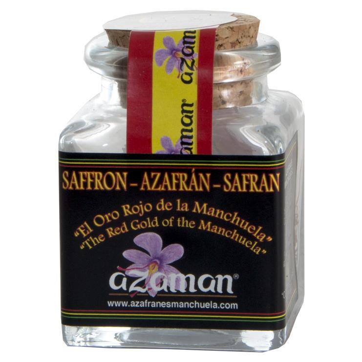 Azafran Hebra